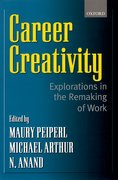Cover for Career Creativity