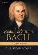 Cover for Johann Sebastian Bach