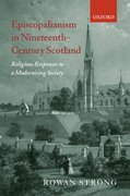 Cover for Episcopalianism in Nineteenth-Century Scotland