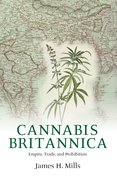 Cover for Cannabis Britannica