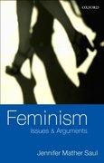 Cover for Feminism