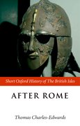 Cover for After Rome