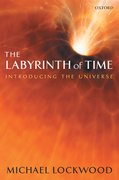 Cover for The Labyrinth of Time