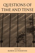 Cover for Questions of Time and Tense