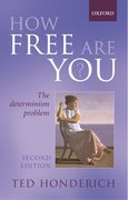 Cover for How Free Are You?