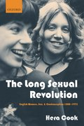 Cover for The Long Sexual Revolution