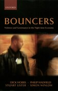 Cover for Bouncers
