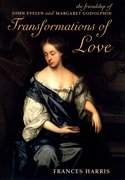Cover for Transformations of Love