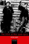 Cover for The I.R.A. at War 1916-1923