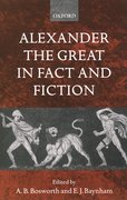 Cover for Alexander the Great in Fact and Fiction