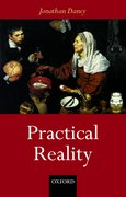 Cover for Practical Reality