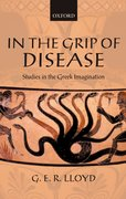 Cover for In the Grip of Disease