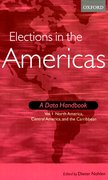 Cover for Elections in the Americas