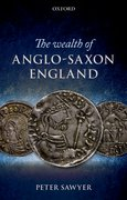 Cover for The Wealth of Anglo-Saxon England