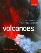 Cover for Volcanoes