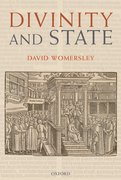 Cover for Divinity and State
