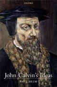 Cover for John Calvin