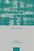 Cover for Strategic Alliances