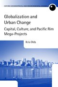 Cover for Globalization and Urban Change