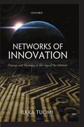 Cover for Networks of Innovation