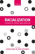 Cover for Racialization