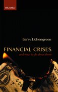 Cover for Financial Crises and What to Do About Them