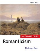 Cover for Romanticism