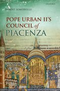 Cover for Pope Urban II