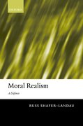 Cover for Moral Realism