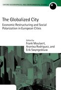 Cover for The Globalized City