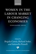 Cover for Women in the Labour Market in Changing Economies