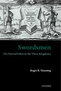 Cover for Swordsmen