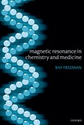 Cover for Magnetic Resonance in Chemistry and Medicine
