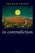 Cover for In Contradiction