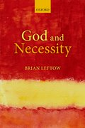 Cover for God and Necessity