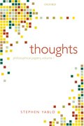 Cover for Thoughts