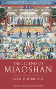 Cover for The Legend of Miaoshan
