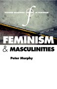 Cover for Feminism and Masculinities
