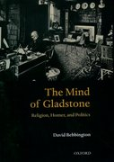 Cover for The Mind of Gladstone