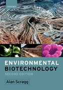Cover for Environmental Biotechnology