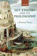 Cover for Set Theory and its Philosophy