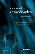 Cover for Understanding Eating Disorders