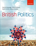 Cover for British Politics