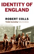 Cover for Identity of England