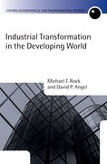 Cover for Industrial Transformation in the Developing World