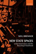 Cover for New State Spaces