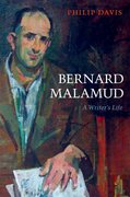 Cover for Bernard Malamud