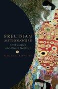 Cover for Freudian Mythologies