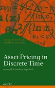 Cover for Asset Pricing in Discrete Time