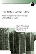 Cover for The Nature of the State